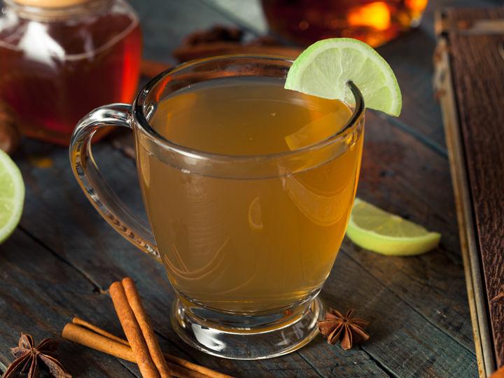 Grand Rum Toddy