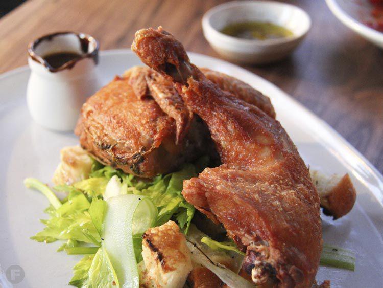 Lazia Chicken
