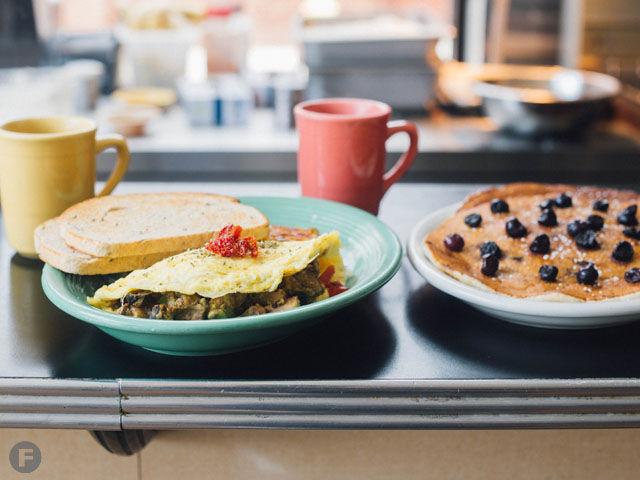 Gailey S Breakfast Cafe Springfield Facebook