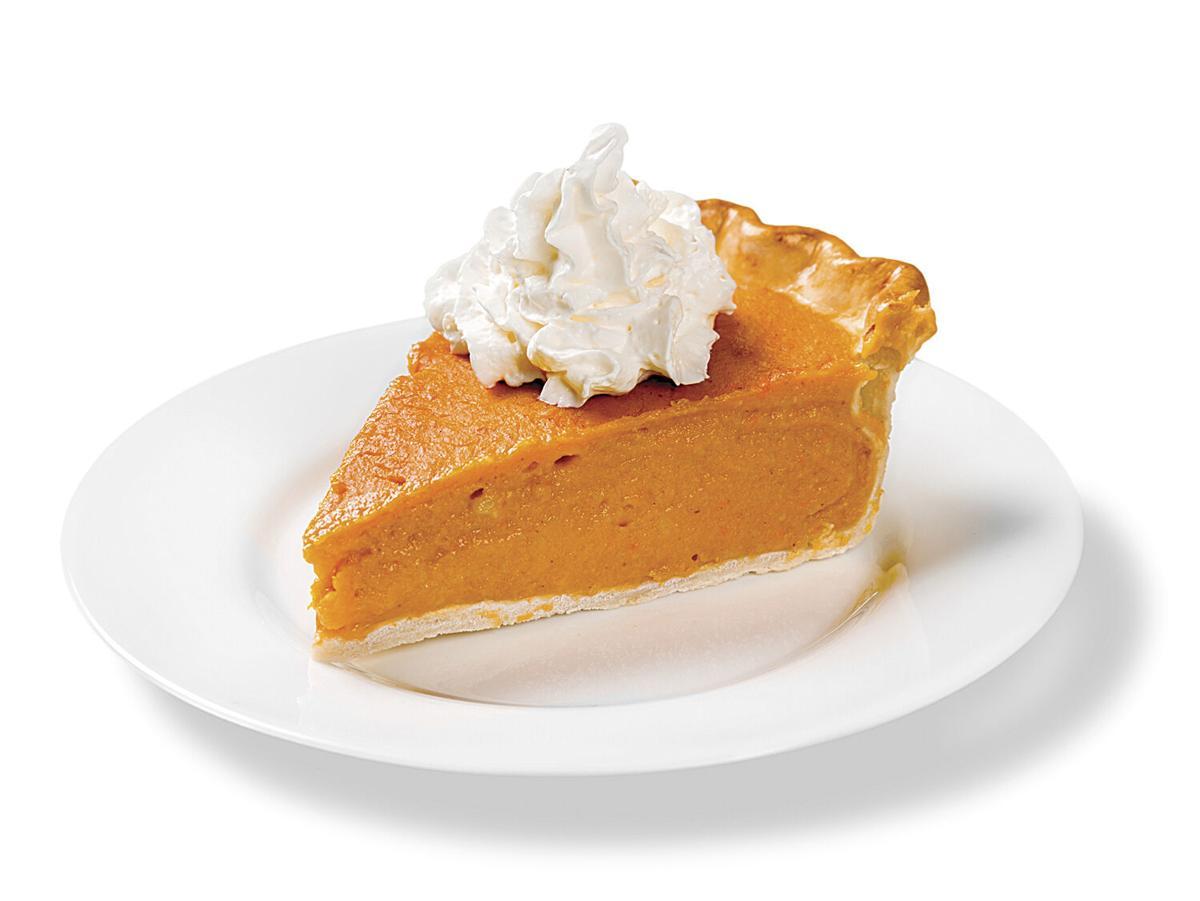 Crash Course pumpkin pie