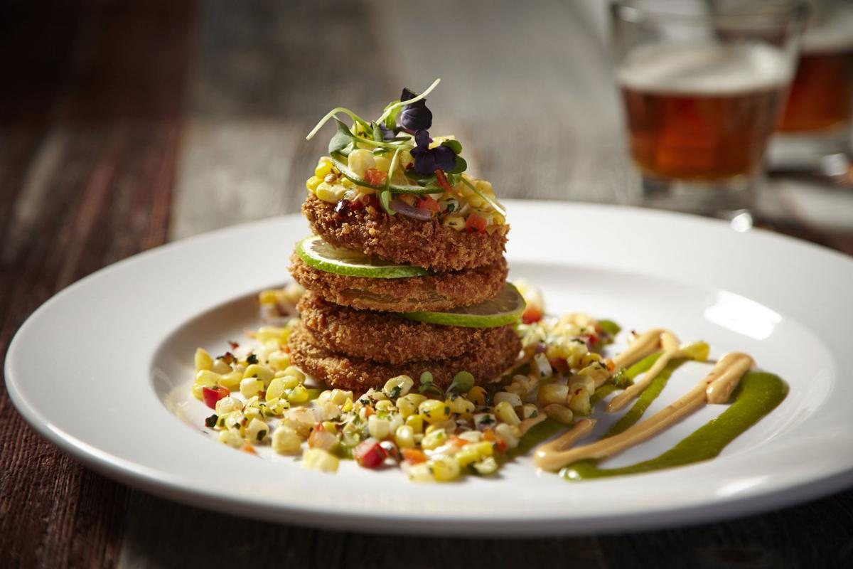 Where We're Dining: Firefly Grill