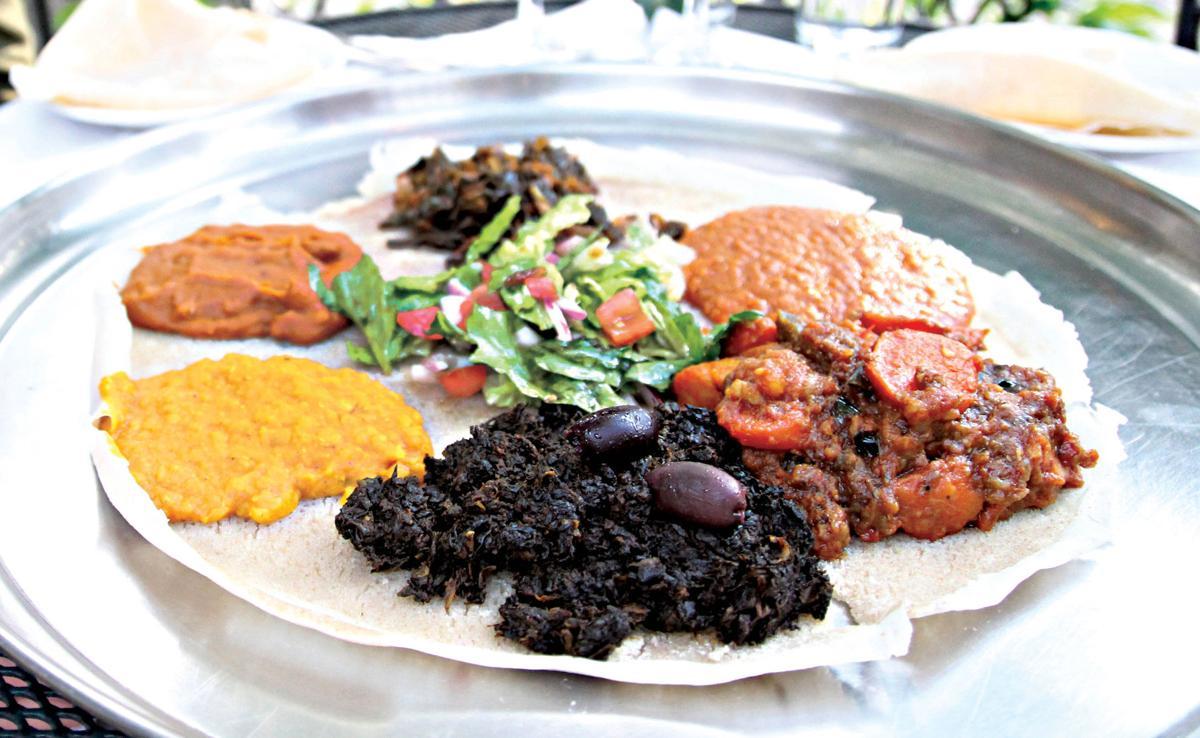 Bloomington Fourth Street Ethiopian