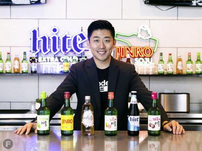 Bawi Korean BBQ Cosmo Kwon