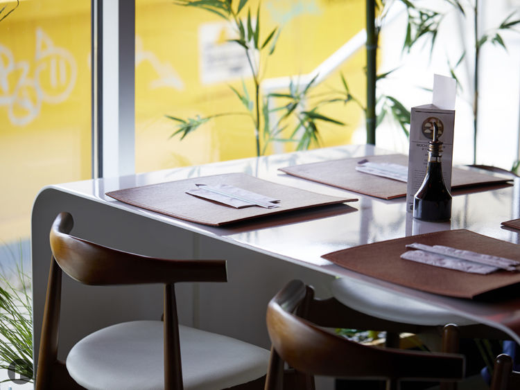 Bonsai Sushi Brings A Diverse Boba Menu To Columbia Columbia Feastmagazine Com