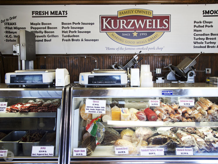 Kurzweils Counter