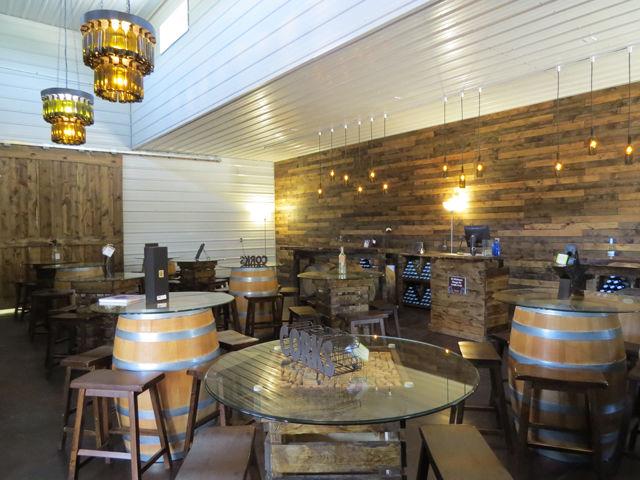 Jowler Creek Tasting Room