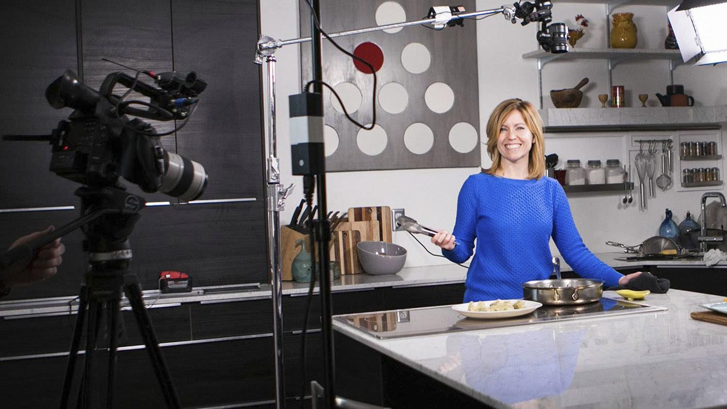 Feast TV's 'Best of' Season Debuts on PBS Stations This Summer