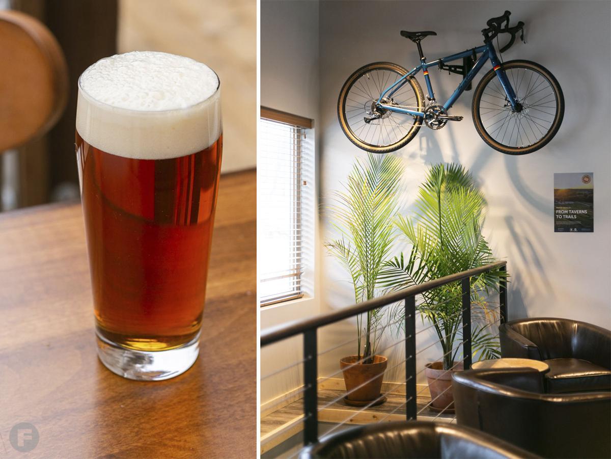 Great Escape Beer Works Beer