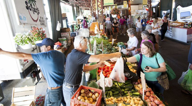 How To Run A Stall At Soulard Farmers Market How To