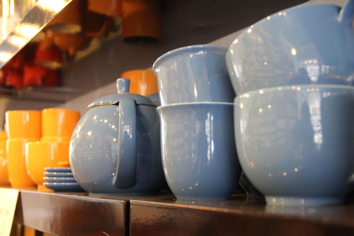 Tea Market Spotlight