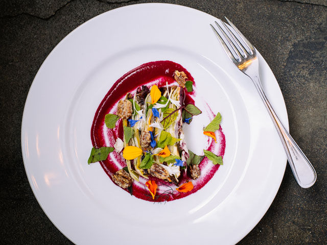 The Rieger Vegetable Terrine