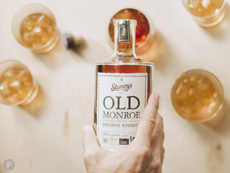 Stumpy's Spirit's Old Monroe