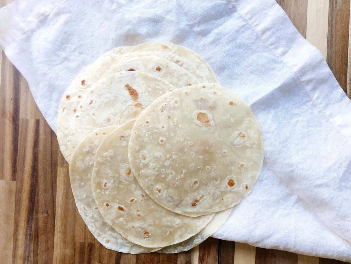 Yoli Tortilleria Tortillas