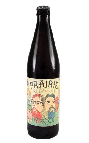 Prairie Artisan Ales 'Merica