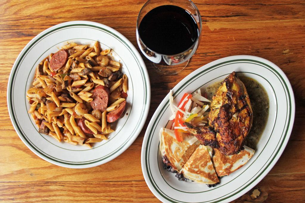 PerJax Americana Kitchen Dishes