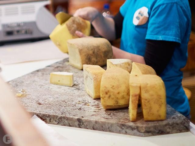 Der Kase Cheese