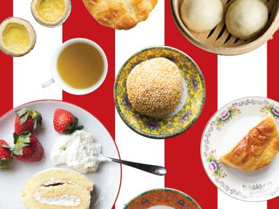 chinese feasts festivals a cookbook