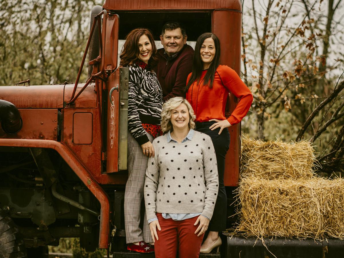 Elder Farms Owners