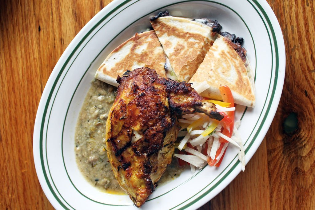 PerJax Americana Kitchen Chicken