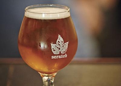 Scratch Brewing Co.