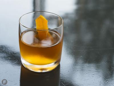 Julep Cocktail