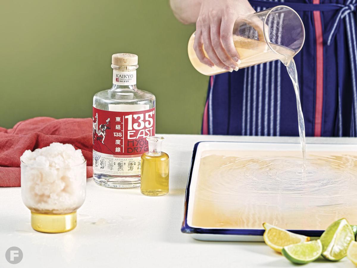 Japanese Gin