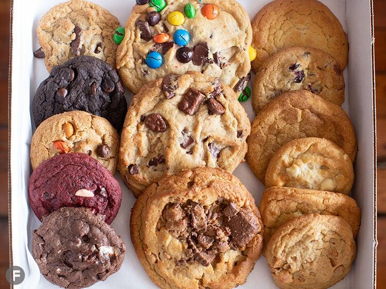 Alibi Cookies variety