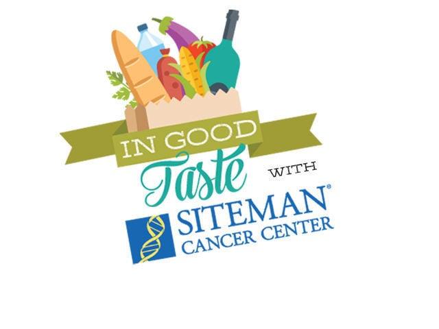 In Good Taste logo