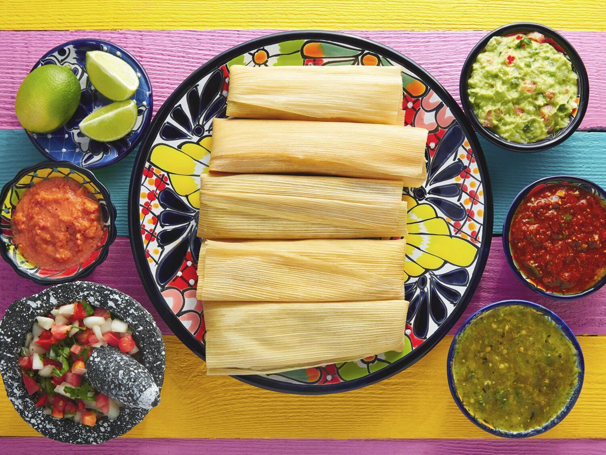 Metro Eats Tamales