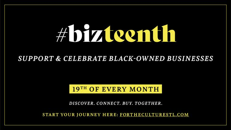 Support Black Owned Businesses the 19th of Every Month