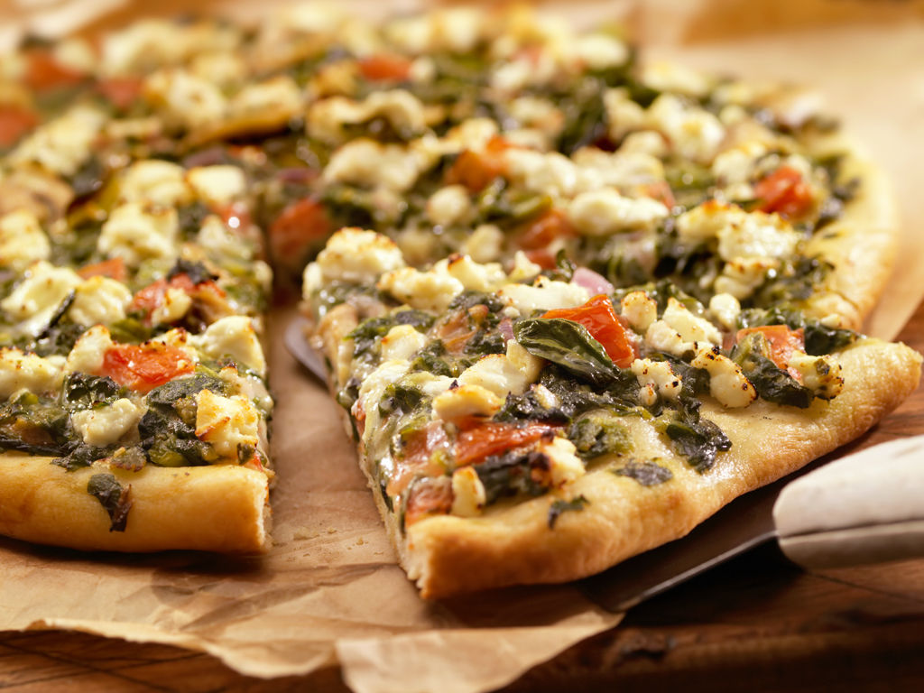 Dine Out for a Cause at Pizza with a Purpose on May 12 | The Feed ...