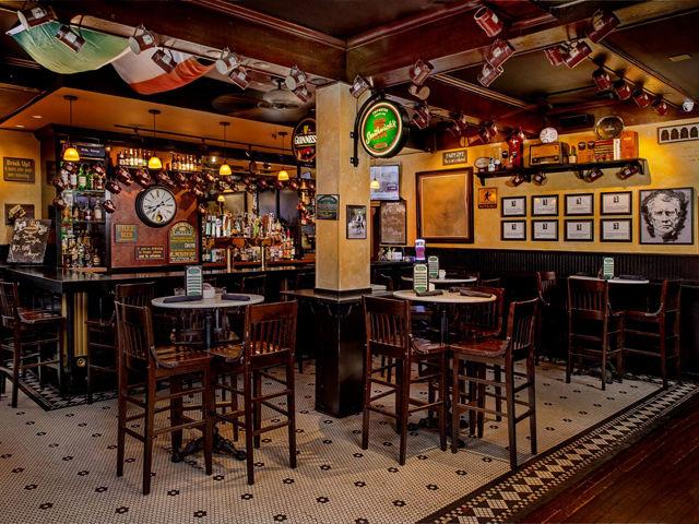 Irish Restaurants St Louis Best