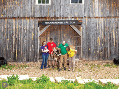 M&T Farms in Owensville, Missouri