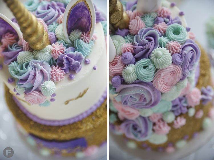 Frosted Cakerie
