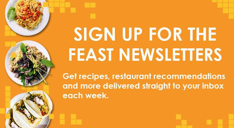 Newsletter feast magazine biggest food and dining news including the hottest new restaurants chef news and lists of our favorite spots with our wednesday morning newsletter forumfinder Images
