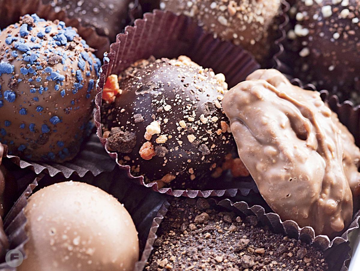 Rosewood Farms Chocolates