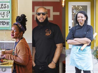 Black Business Owners portrait