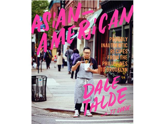 Asian American Cookbook