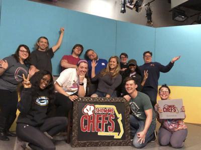 Show-Me Chefs Team