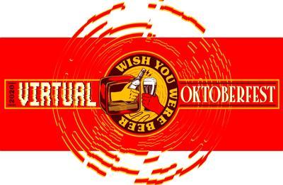 Wish You Were Beer: Oktoberfest