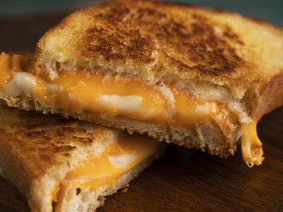 KC Grilled Cheese Festival