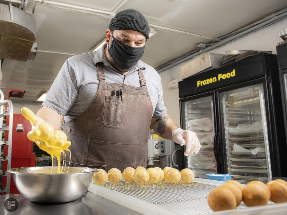 Blackhole Bakery Jason Provo