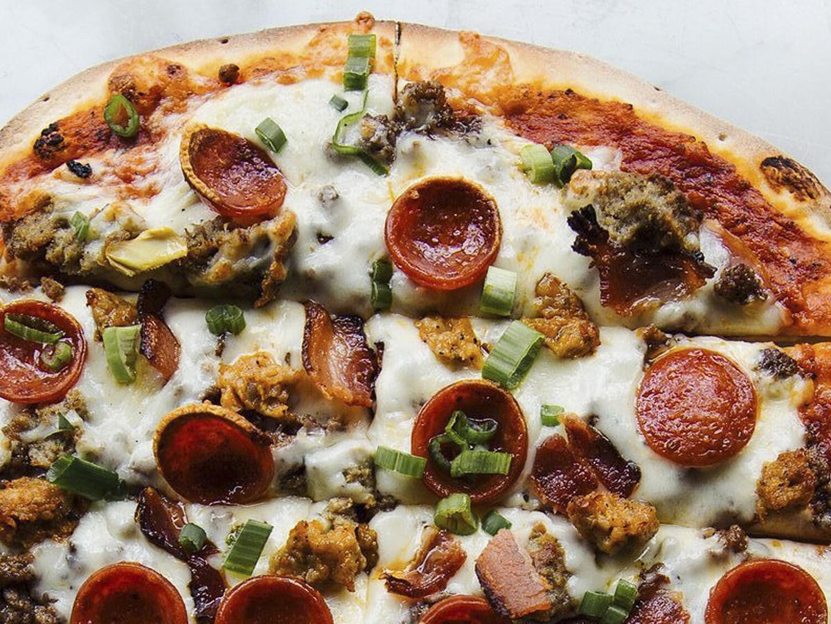 Rockhill Pizza Pizza