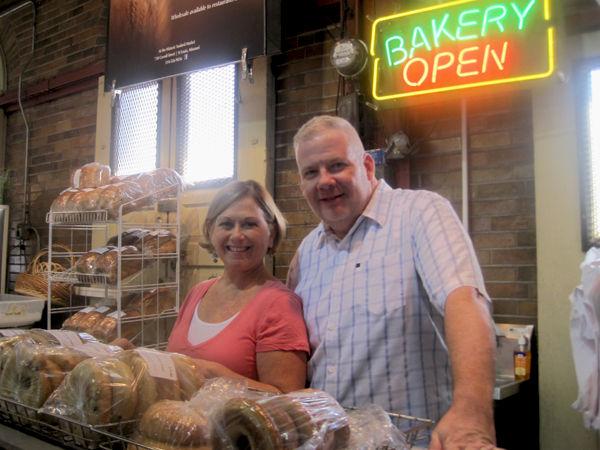 Pekara Bakery