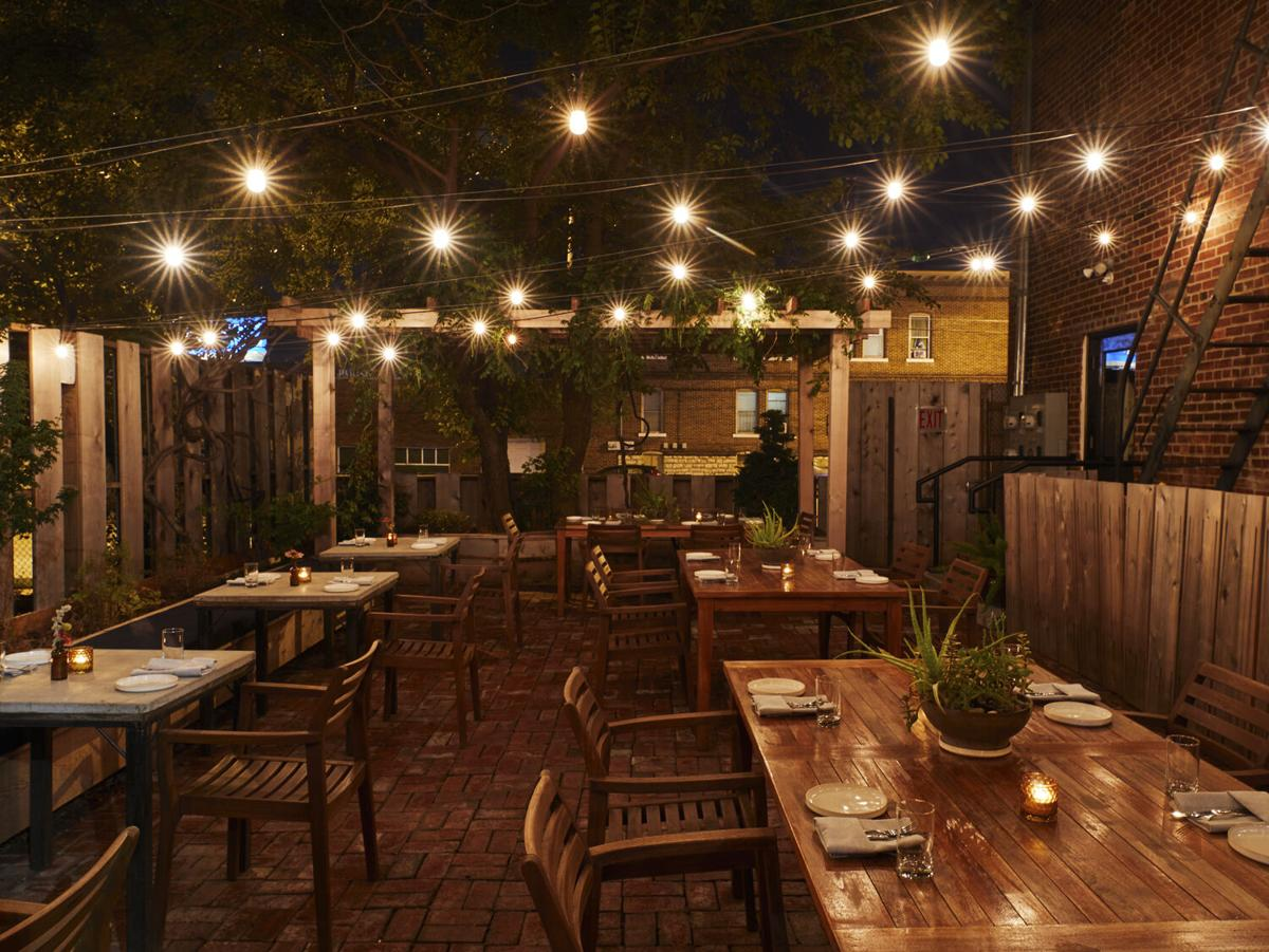 Kansas City S Best Patios Sidewalk Seating And Parklets For Socially Distanced Dining Kansas City Feastmagazine Com