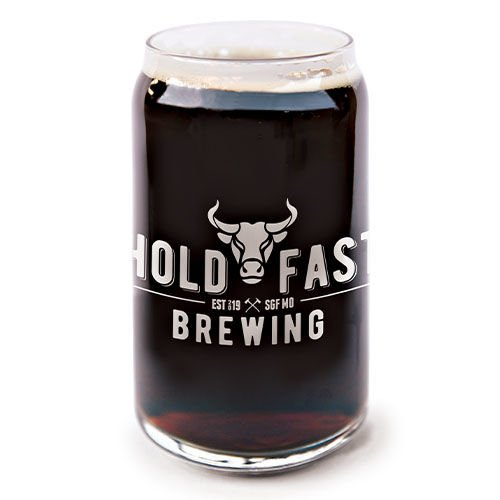 Hold Fast Brewing Boondock Brown Ale