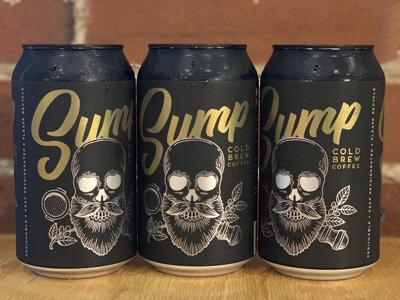 Sump Coffee Cold-Brew Coffee