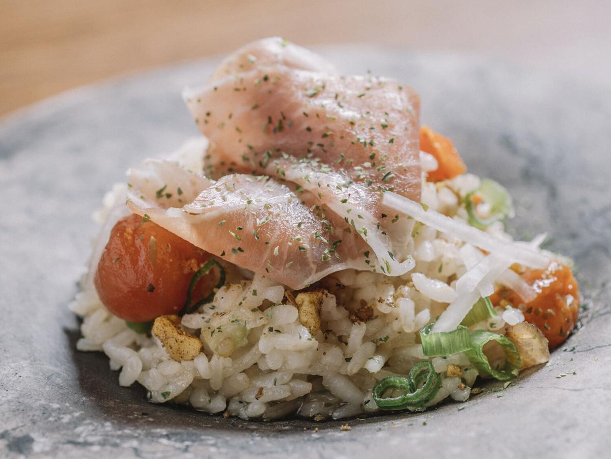 Tempus Rice