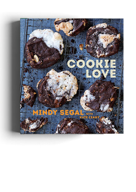 Cookie Love by Kate Leahy and Mindy Segal