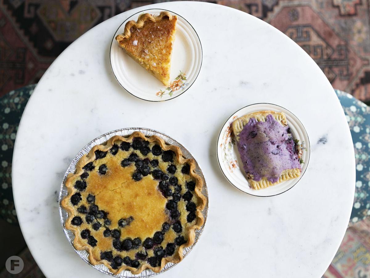Dani's Flour Pot Bakery at The Royal